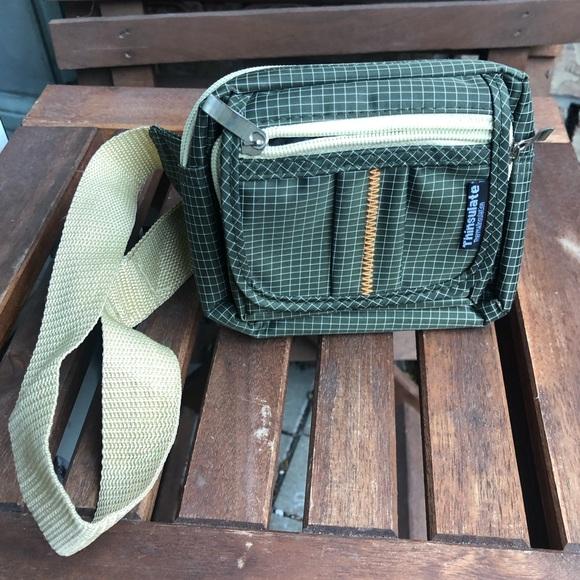 New Fanny Pack/Waist Pack Nylon Small